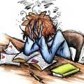 اضطراب در دانش آموزان_خودکار آبی دات کام