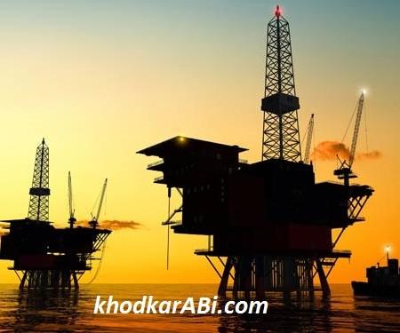 پروژه نفت.خودکار آبی دات کام
