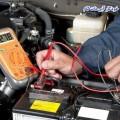 تعمیرکار برق خودرو